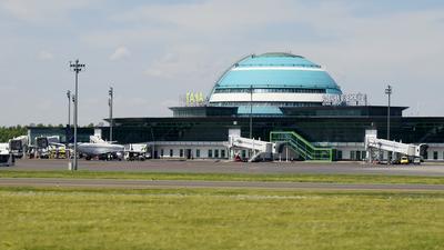 UACC - Airport - Terminal