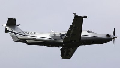 N320PW - Pilatus PC-12/45 - ProAv Aviation Management