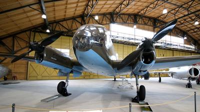 LB-05 - Aero C-3A - Czech Republic - Air Force