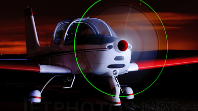 EC-DP4 - Tecnam P96 Golf - Private