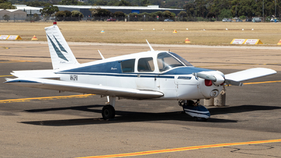 VH-CPW - Piper PA-28-140 Cherokee - Private