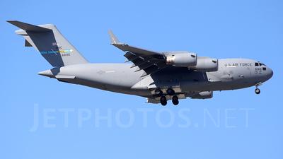 06-6165 - Boeing C-17A Globemaster III - United States - US Air Force (USAF)