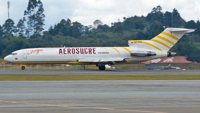 HK-5216 - Boeing 727-227(Adv)(F) - Aerosucre