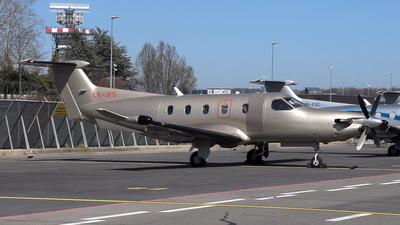 LX-JFS - Pilatus PC-12/47E - JetFly