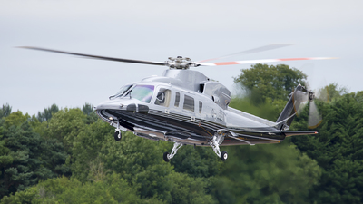 G-URSA - Sikorsky S-76C - Premium Aviation