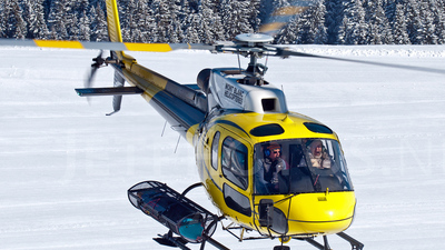 A picture of FGTBE - Airbus Helicopters H125 - [3215] - © Luca Martinetto
