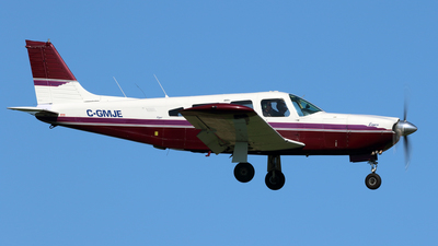 C-GMJE - Piper PA-32R-300 Lance - Private