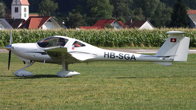 HB-SGA - Diamond DA-20-C1 Eclipse - Private