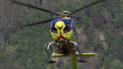 LN-OUC - Airbus Helicopters H135 - Norsk Luftambulanse