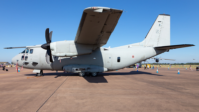 MM62223 - Alenia C-27J Spartan - Italy - Air Force