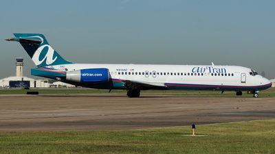 N930AT - Boeing 717-231 - airTran Airways