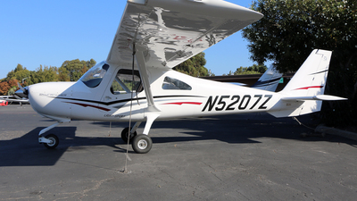 N5207Z - Cessna 162 SkyCatcher - Private