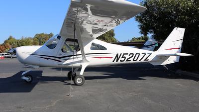 A picture of N5207Z - Cessna 162 Skycatcher - [16200026] - © Jeroen Stroes