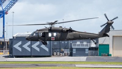 85-24464 - Sikorsky UH-60A Blackhawk - United States - US Army