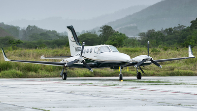 YV3265 - Cessna 421C Golden Eagle - Private