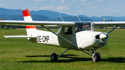 OE-CMP - Reims-Cessna FA152 Aerobat - Private