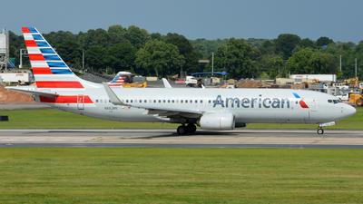 N882NN - Boeing 737-823 - American Airlines