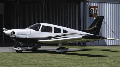 LV-LMB - Chincul PA-A-28-181 Archer II - Private