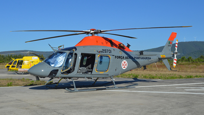 29701 - Agusta-Westland AW-119Kx - Portugal - Air Force