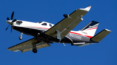 N930ME - Socata TBM-930 - Private