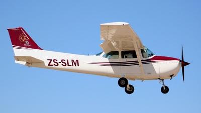 ZS-SLM - Cessna 172P Skyhawk II - Stellenbosch Flying Club