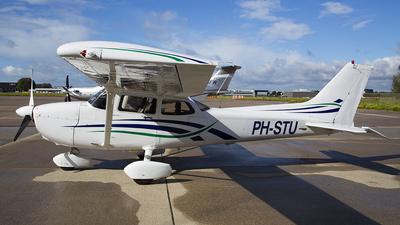PH-STU - Cessna 172R Skyhawk II - Stella Aviation