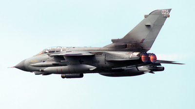 ZA459 - Panavia Tornado GR.4 - United Kingdom - Royal Air Force (RAF)
