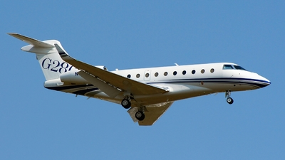 N280GD - Gulfstream G280 - Gulfstream Aerospace