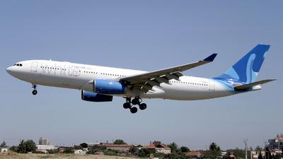 F-GSEU - Airbus A330-243 - White Airways