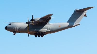 T.23-04 - Airbus A400M - Spain - Air Force