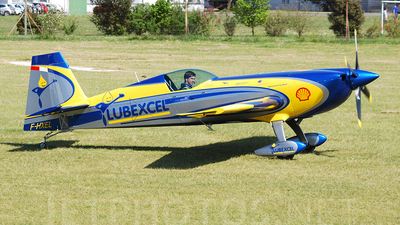 F-HXEL - Extra 330SC - Unknown