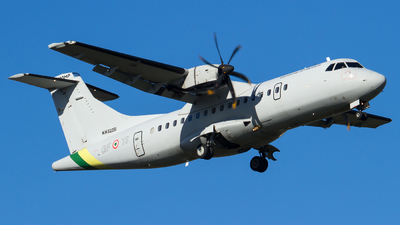 MM62251 - ATR 42-500MP Surveyor - Italy - Guardia di Finanza