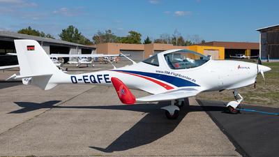 D-EQFE - Aquila A211G - RheinMain Flightcenter GmbH