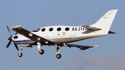 RA-2151G - Epic LT - Private