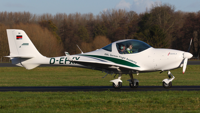D-EFXX - Aquila A210 - RWL - German Flight Academy