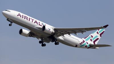 EI-GGN - Airbus A330-202 - Air Italy