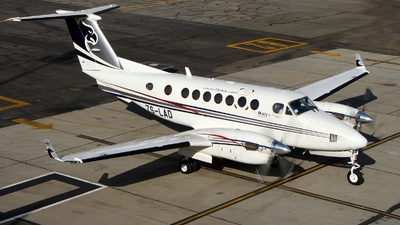 ZS-LAD - Beechcraft B300 King Air 350 - Halsted Aviation