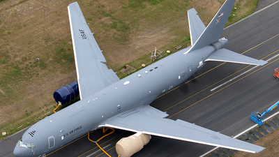A picture of N884BA - Boeing KC46A Pegasus - Boeing - © Huy Do