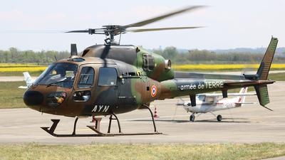 5606 - Aérospatiale AS 555AN Fennec - France - Army