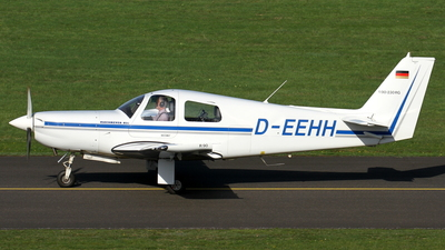 D-EEHH - Ruschmeyer R90-230RG - Private