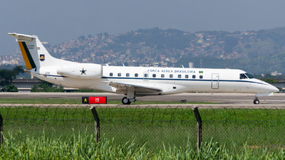 FAB2560 - Embraer VC-99C - Brazil - Air Force