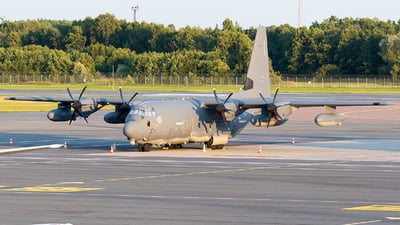 09-5713 - Lockheed Martin MC-130J Commando II - United States - US Air Force (USAF)