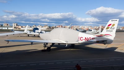 EC-NGE - Cirrus SR20 - One Air Aviacion