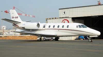 5R-AHF - Cessna 560XL Citation Excel - Private