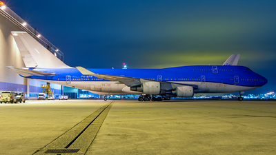 A picture of PHBFW - Boeing 747406(M) - [30454] - © Dutch