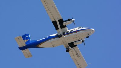 AP-EGA - Harbin Y-12 II - Air Eagle
