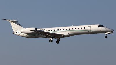 F-HRAP - Embraer ERJ-145LR - Aero4M