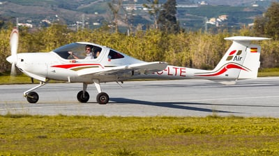 EC-LTE - Diamond DA-20-C1 Eclipse - One Air Aviacion