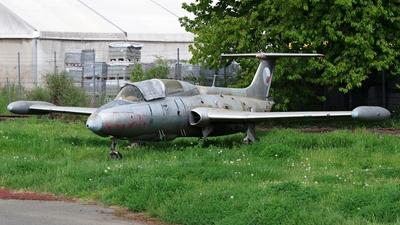 2821 - Aero L-29R Delfin - Czech Republic - Air Force