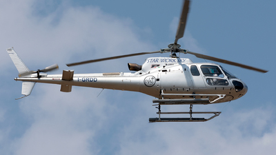 I-GRDD - Airbus Helicopters H125 - Star Work Sky